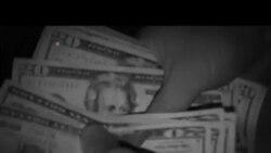 Cuộc chiến chống nạn buôn bán người tại Mỹ