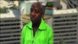 德州利比里亞籍伊波拉患者病情轉危