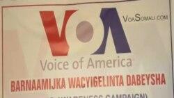 VOA: Dood Wacyigelinta Dabeysha