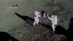 50 Tahun Pendaratan Manusia di Bulan