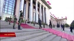 Trung Quốc sắp tổ chức thượng đỉnh Vành đai, Con đường