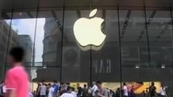 苹果公司和中国移动联手推iPone5s和5c