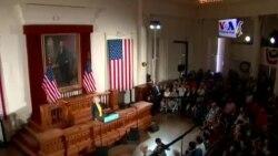 ԱՄՆ-ի նախագահի պաշտոնի համար մրցապայքարը շարունակվում է