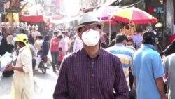 پاکستان: یہاں شام کے چھ بجے، وہاں بازاروں کے شٹر گرے