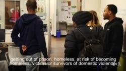San Francisco Program Trains Homeless for Tech Jobs