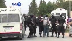 VOA60 Afirka: An Kashe Wani Ma'aikacin Tsaro, Tunisiya, Oktoba 23, 2014