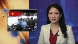 VN bác tin giảm bớt hoạt động tìm kiếm chiếc máy bay Malaysia mất tích