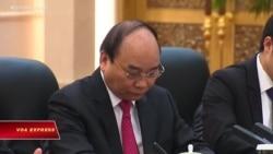 Ông Tập kêu gọi tăng cường hợp tác Trung-Việt