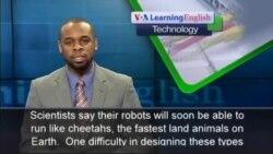 Will Robots Run as Fast as Cheetahs?