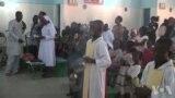 Yadda Mabiya Addinin Krista A Jamhuriyar Nijar Suka Gudanar Da Bukin Kirsimeti