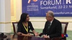 Akmal Saidov: O'zbekistonda huquq bobida nima o'zgardi?