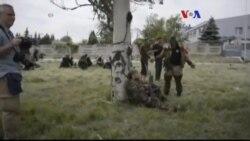 Rusya Ukrayna'ya Çeçen Savaşçı Gönderiyor mu?