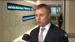 «Нафтогаз» переконує партнерів у США в надійності транзитного шляху через Україну