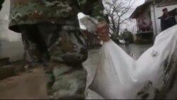 Македонија - Поплави