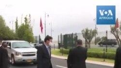 Le chef du Pentagone, Mark Esper, signe un accord de coopération militaire avec le Maroc