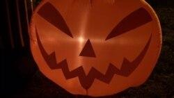 Noć veštica: Slatkiši i parada strašila