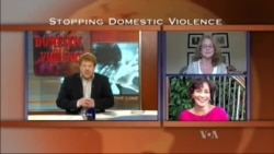 """ON THE LINE: """"Stopping Domestic Violence"""""""