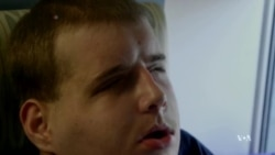 Severely Disfigured Firefighter Gets New Face
