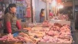 分析人士:双汇收购史密斯菲尔德与不放心中国猪肉有关
