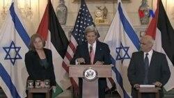 Ortadoğu Barış Görüşmeleri Resmen Ağustos Ortasında Başlıyor