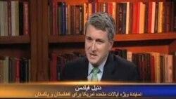 فیلدمن: معضله افغانستان با جنگ حل نمی گردد