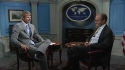 Дэн Фрид: «Изменить режим? Это просто какая-то агитпропаганда»