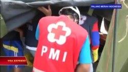 Động đất Indonesia: Trên 2000 người chết, hàng ngàn người mất tích
