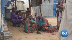 Thousands Missing in Nigeria After Decade of Conflict