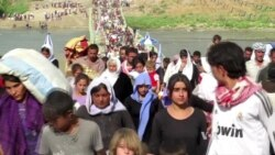 Yazidi Leader Fears Community Will Never Recover