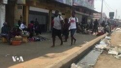 Covid-19: Casos em Angola vão aumentando