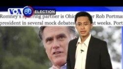 VOA60 Bầu cử Tổng thống Mỹ 2012 (17/9/2012)