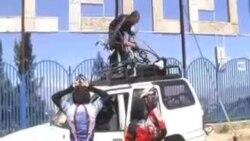 دختران بایسکل ران افغان