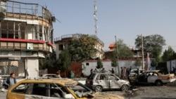 塔利班刺殺阿富汗政府媒體負責人