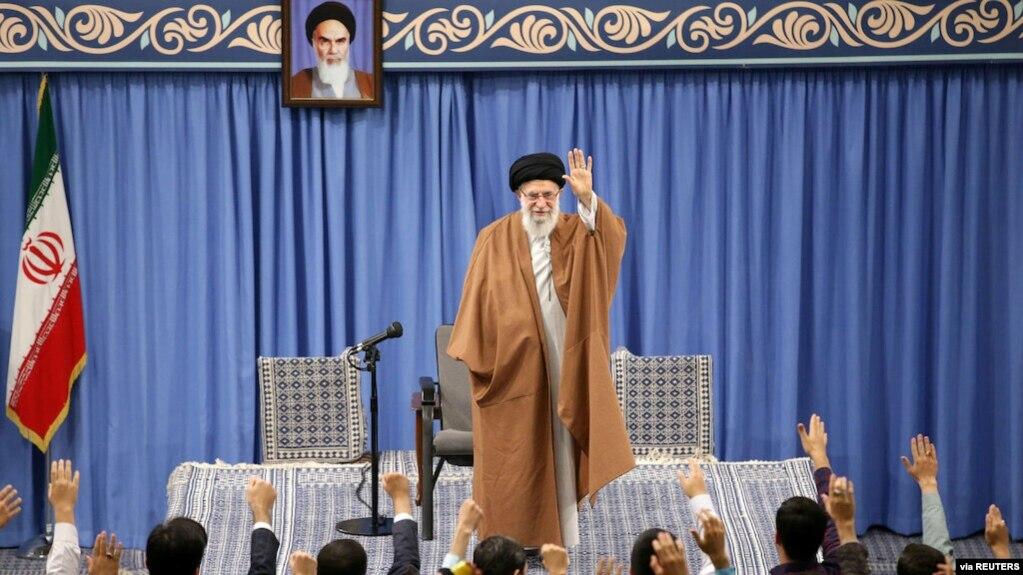 Irani përjashton mundësinë e bisedimeve me SHBA