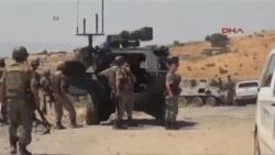 کشته شدن ۳ سرباز ترکیه در حملات شورشیان کرد