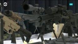 Вирджинцы остаются при своем оружии