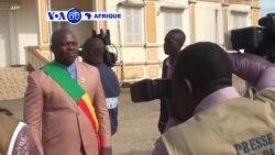 VOA60 Afrique du 16 mai 2019