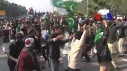 پاکستان: 2013 قیادت کی تبدیلی کا سال