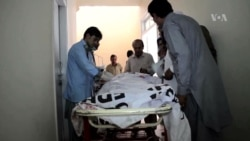 Dozens Killed After Deadly Bomb Hits Pakistan Hospital