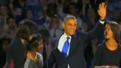 2012年11月11日美国之音视频新闻