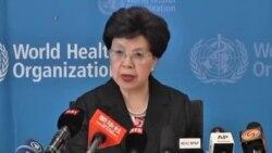 تلاش سازمان بهداشت جهانی برای مهار ایبولا