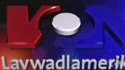 Pwogram TV Aprè-midi Lendi 1 Jen 2020