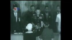 AS Rilis Dokumen Bukti Washington Tahu Detil Pembantaian 1965