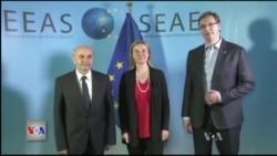 Përgatitjet për raundin e ri të bisedimeve Kosovë-Serbi