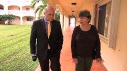 Análisis – presos políticos cubanos