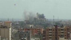 برغم تلاشهای بینالمللی، آتشبس در غزه برقرار نشد