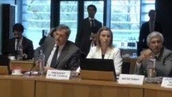 جلسه اضطراری اتحادیه اروپا در مورد بحران مهاجرت