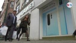 Googlee y Huawei rompen lazos