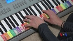 Музична терапія: як музика лікує. Відео