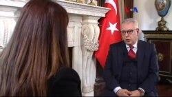 Büyükelçi Kılıç: 'Acılar Tek Taraflı Değil'
